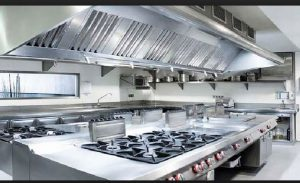 commercial cleaning epping