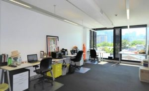 commercial cleaning pyrmont