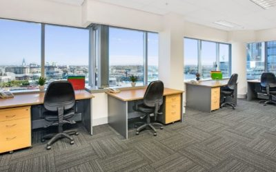 Commercial Cleaning Sydney CBD