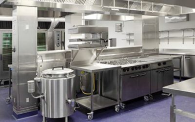 Commercial Kitchen Cleaning Sydney CBD
