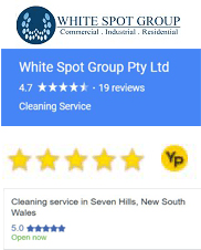 white spot group ratings