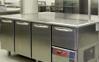 commercial kitchen cleaning Blacktown