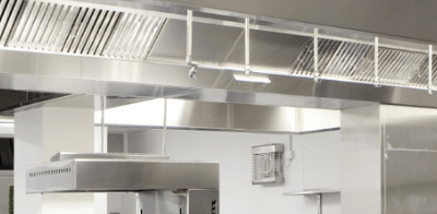 Commercial Kitchen Cleaning Penrith