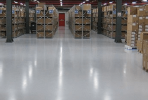 warehouse cleaning campbelltown