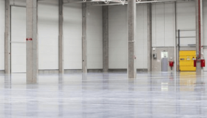 warehouse cleaning liverpool