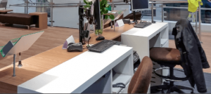commercial office cleaning macquarie park