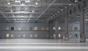 warehouse cleaning minto