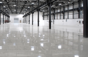 warehouse cleaning penrith