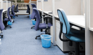 commercial office cleaning camperdown