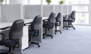 commercial office cleaning glebe