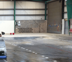 industrial cleaning liverpool