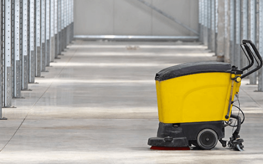industrial cleaning hume canberra