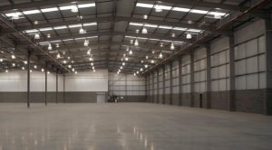 warehouse cleaning hume canberra