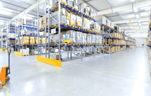 warehouse cleaning newcastle