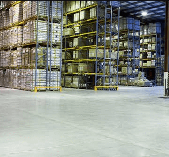 warehouse cleaning wollongong