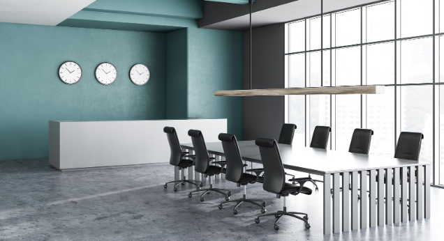 Commercial Office Cleaning Tullamarine