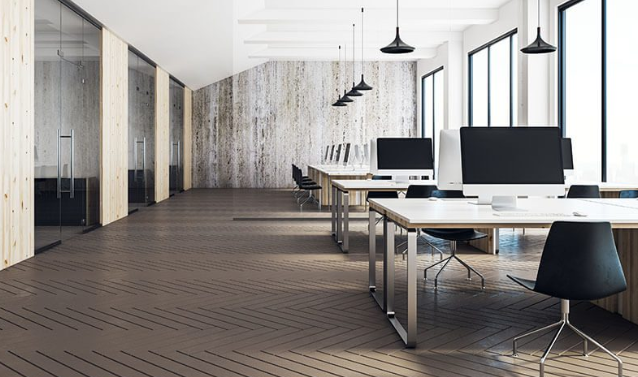 Commercial Office Cleaning Altona