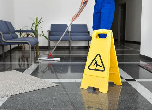Strata Cleaning Campbelltown