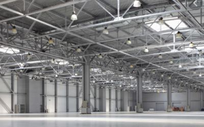 Warehouse cleaning Badgerys Creek