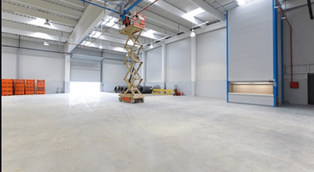 Warehouse Cleaning Castle Hill