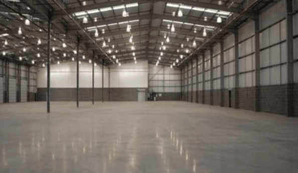 Warehouse Cleaning Chatswood