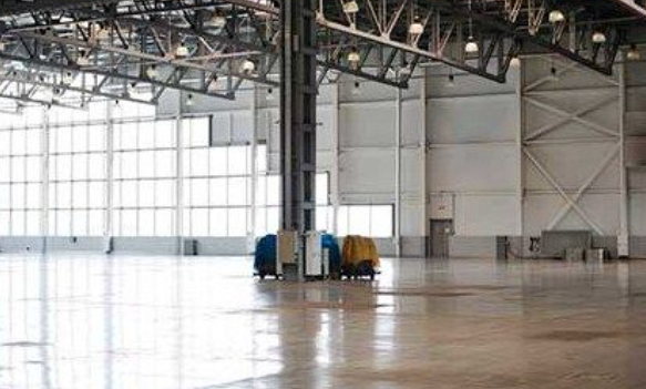 warehouse cleaning deer park