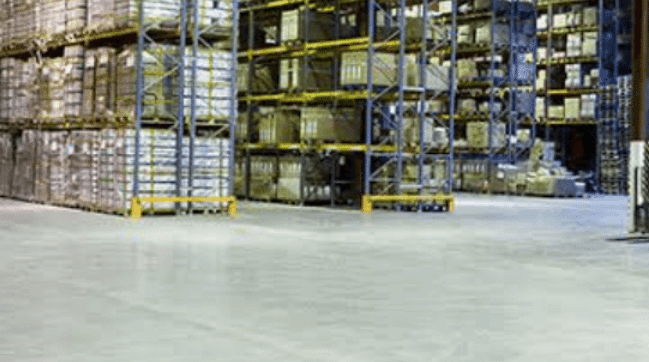 Warehouse Cleaning Gosford