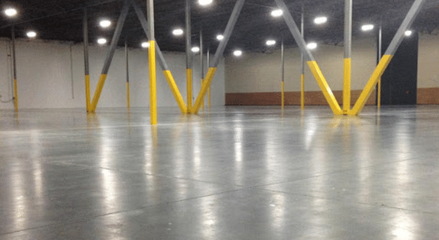 Warehouse Cleaning Marrickville