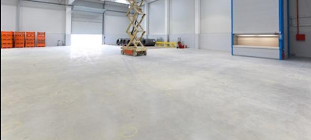 warehouse cleaning north melbourne