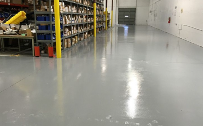 warehouse cleaning south yarra