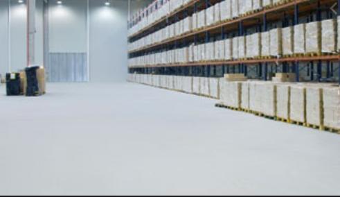 warehouse cleaning st kilda