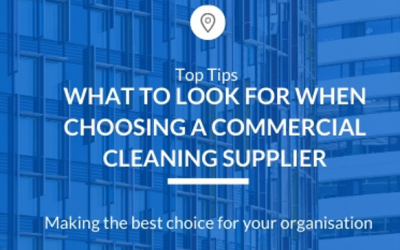 choosing-a-commercial-cleaning-supplier