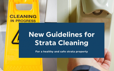 strata-cleaning-guidelines
