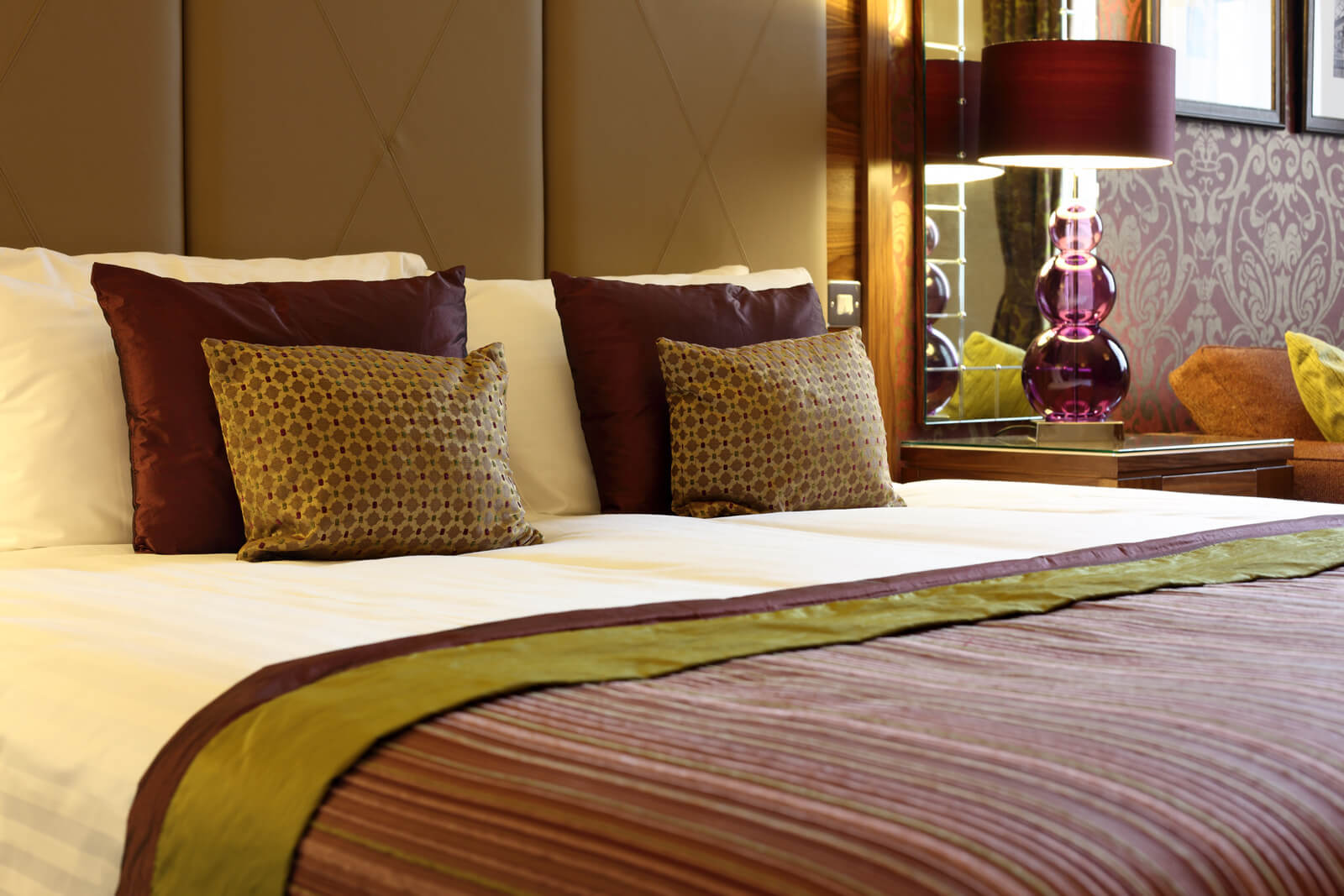 housekeeping hospitality cleaning