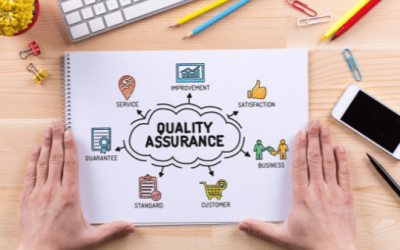 Benefits of using a cleaning supplier with ISO accreditation